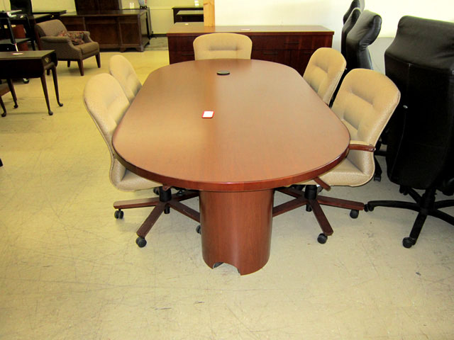 Conference Tables Business Interiors And Moving Services - Extra large conference table