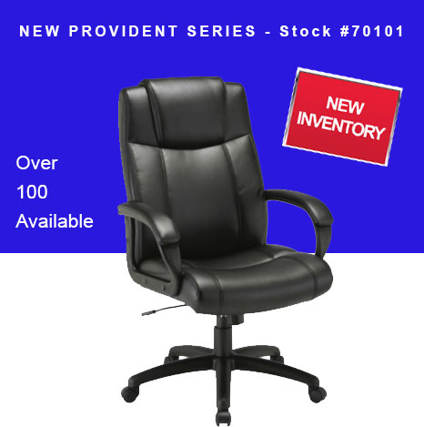 New Executive Chair