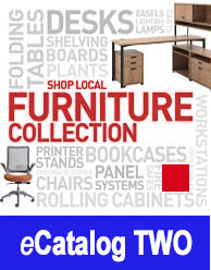 New Business Furniture Catalog TWO